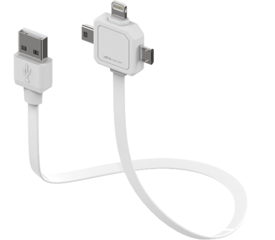 Power CableUSB