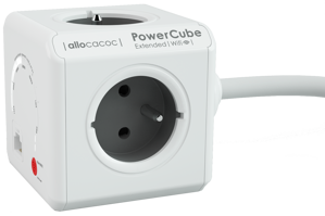 PowerCube Extended Wifi